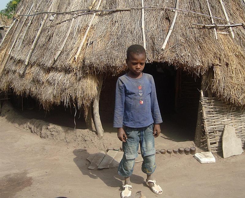 Anti-trafficking - Guinea-Bissau